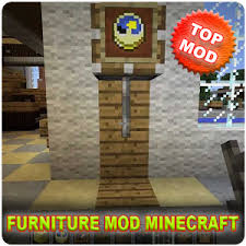 Furniture MOD For Minecraft PE Android Apps on Google Play