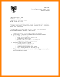 Memo Report Example Engineering Memo Example Mobile Discoveries