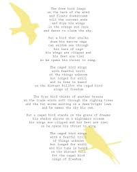 a angelou poems a angelou know why the poetic justice i know why the caged bird sings by a angelou one of my all time fave poem
