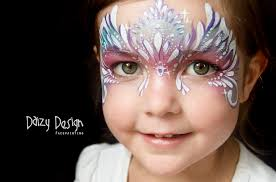princess face painting by daizyde princess face painting by daizyde