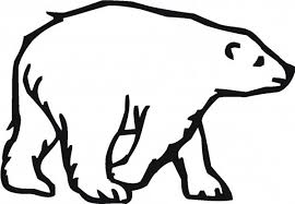 Small Picture Coloring Pages Draw A Polar Bear Printable Bears Cooloring To