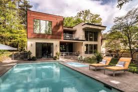backyard swimming pool design. 18 Best Swimming Pool Designs - Unique Design Ideas For Your Backyard N