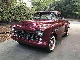 1955 Chevrolet 3100 for Sale - Hemmings Motor News