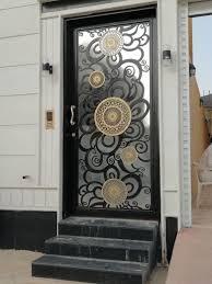 Iron Man Door Design 11 Iron Door Liberty More Than Iron Man Iron Doors