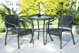 small patio table and chairs amazing patio table and chair sets for stylish garden furniture bistro