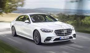 Luxus, sportlichkeit & leistung vereint. 2021 Mercedes Benz S Class Prices Announced In Germany