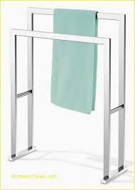 Floor Standing Towel Rack Brushed Nickel floor ideas