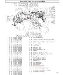 lexus rx330 fuse box diagram lexus manual repair wiring and engine lexus headlight relay location