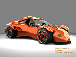 HD Concept Car Wallpapers | Download Free - 361167