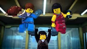LEGO® Ninjago™ - Meet : Cole {Rebooted} - YouTube