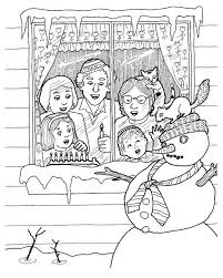Chanukah Coloring Pages Jewish Holidays