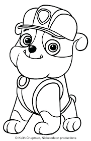 Paw Patrol Coloring Sheets Terrific Personalized Pages Beautiful