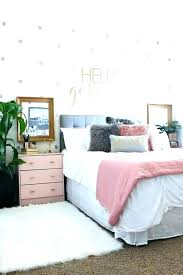 Gold Bedroom Ideas Rose Gold Bedroom Ideas Pink And Gold Room Pink ...