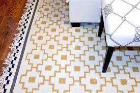 ikea black and white rug rug rugs new area rug mat wool yellow black