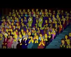 Top 15 Treehouse Of Horror  Damn Thatu0027s Some Fine TailoringThe Simpsons Treehouse Of Horror 20