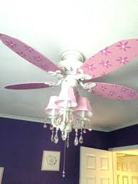 pink ceiling fan chandelier with ceiling fan white pink ceiling fan with chandelier light kit chandelier