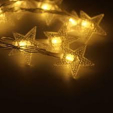 Twinkle Lights Pictures 5m Led Star String Lights Led Fairy Lights Christmas Wedding Decoration Lights Battery Operate Twinkle Lights Decoration