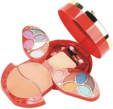 lchear cabinet makeup kit small makeup set