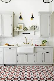 White Floor Kitchen 17 Best Ideas About Red Floor On Pinterest Spanish Kitchen