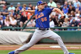Mets 2019 Corey Oswalt Season Preview Amazin Avenue