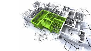 architecture design. Architecture Design Green Room P