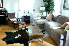 ikea cow rug cow rug faux animal skin rugs decoration patchwork cowhide rug real animal fur