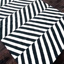 black and white chevron rug black and white chevron rug area wonderful black and white chevron black and white chevron rug