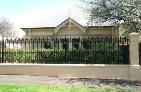 wrought iron fence ideas. Fine Wrought Wrought Iron Fence Styles Traditional Old  Ideas  In Wrought Iron Fence Ideas