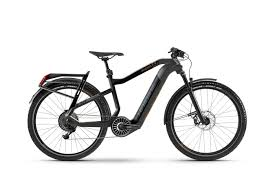 Electric Trekking Bikes For Every Adventure Haibike Ebikes