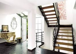 ... Decorations Interior ~ Genuine Yet Creative Open Staircase Design Style  And Pictures: Excellent Two Levels ...