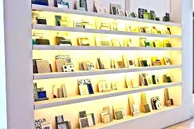 creative lighting display. Full Size Of Bookcase Led Lighting Creative Display Billy Q