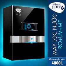 ĐỒ GIA DỤNG :: Lọc nước :: Máy Lọc Nước Unilever Pureit Ultima RO + UV -  Minh thanh digital