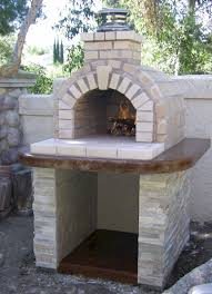one of the most popular diy wood fired ovens on the internet this tan fire brick oven was built using the mattone barile diy wood fired ov