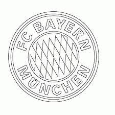 Goed Voetbal Kleurplaat Logo Kleurplaat 2019