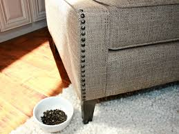 Decorative Nail Heads Add Nail Head Trim To Furniture Hgtv