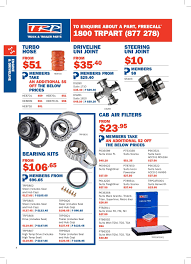 trp parts july august 2018 catalogue pages 1 8 text version fliphtml5