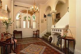 Uncategorized Victorian House Entrance Design  Home Design - Victorian house interior