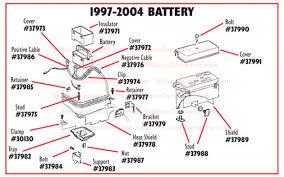 engine wiring harness insulator 97 04 willcox corvette Balloon Pump Battery Wiring Harness engine wiring harness insulator 97 04