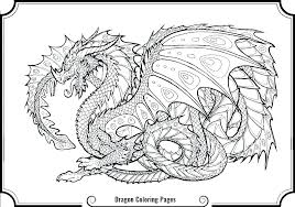 Scary Dragon Coloring Pages Coloring Printable Scary Dragon Coloring