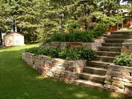 Small Picture 74 best Retaining Walls images on Pinterest Stone retaining wall
