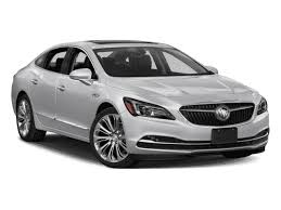 new 2018 buick lacrosse leather group