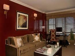popular paint colours for living rooms