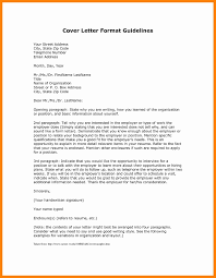 Cover Letter Guide Signature On Sales Clerked Guidelines Hard Soft