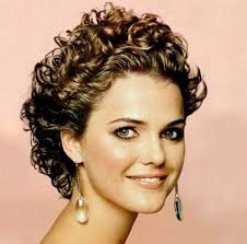 short curly hairstyles 2017 9