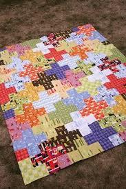 Modern Plus Quilt Tutorial | Quilt tutorials, Tutorials and Squares & Another plus quilt using only squares, no rectangles. Super simple. Adamdwight.com