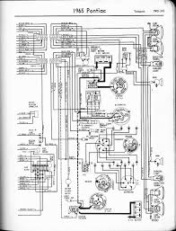 1968 gto wiring diagram 1968 wiring diagrams online 1965 tempest left page gto wiring diagram