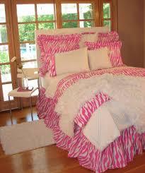Pink And Zebra Bedroom Bedding Stylish Teen Bedding Teen Bedroom Designs Teen Bedroom
