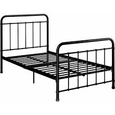 black iron bed19