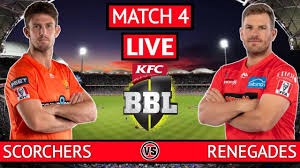 BBL LIVE MATCH TODAY | BBL Live