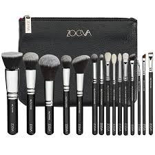 zoeva makeup brush kit plete set include eye face brush pro make up tool 15pcs